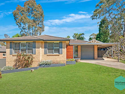 40 Faulkland Crescent, Kings Park 2148, NSW House Photo