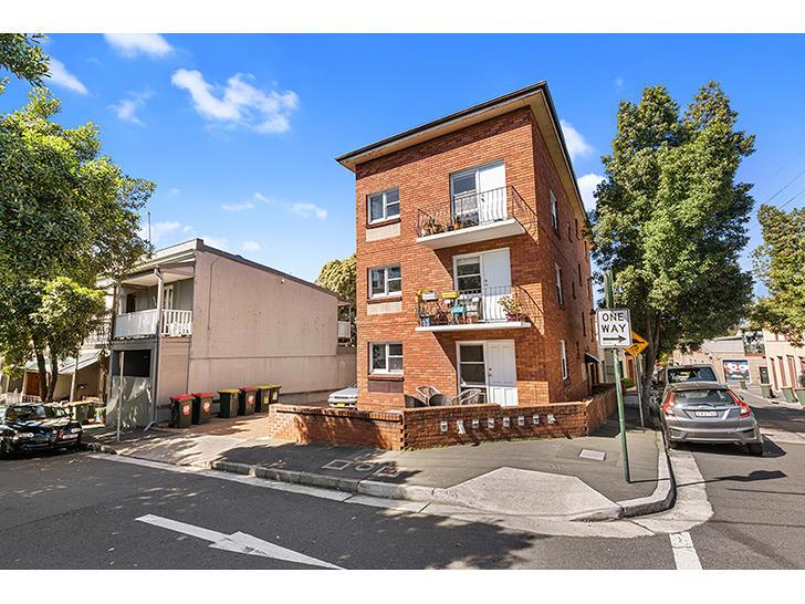 1/218 Union Street, Erskineville 2043, NSW Unit Photo