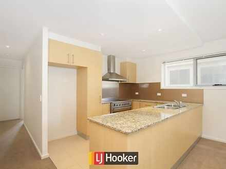 54/219A Northbourne Avenue, Turner 2612, ACT Apartment Photo