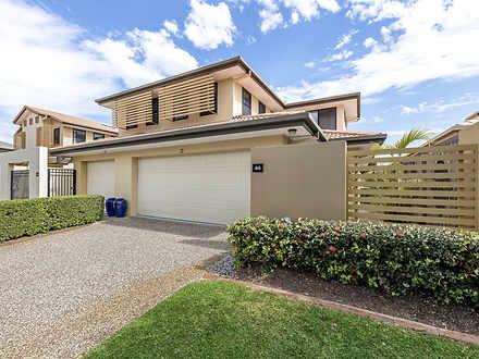 46/136 Palm Meadows Drive, Carrara 4211, QLD Townhouse Photo