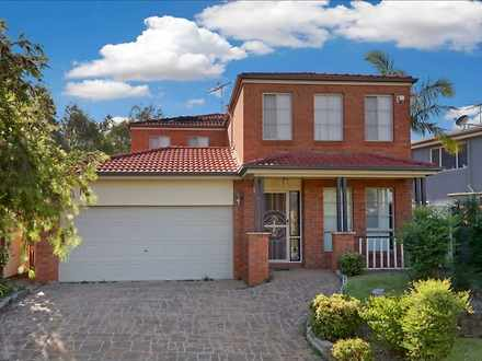 4 Tann Darby Court, Glenwood 2768, NSW House Photo