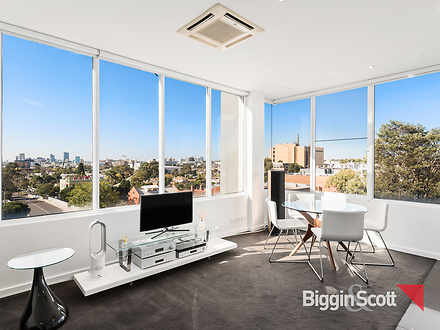 401/64 Wellington Street, St Kilda 3182, VIC Apartment Photo