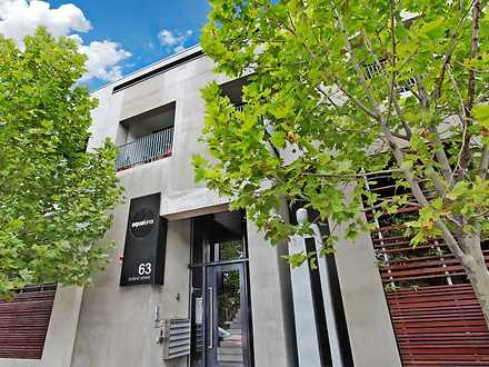107/63 Acland Street, St Kilda 3182, VIC Apartment Photo