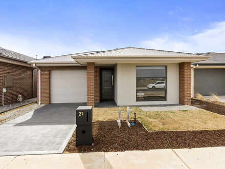21 Azolla Avenue, Werribee 3030, VIC House Photo
