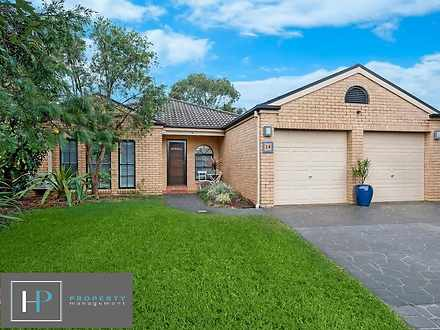 14 Bligh Place, Kellyville 2155, NSW House Photo