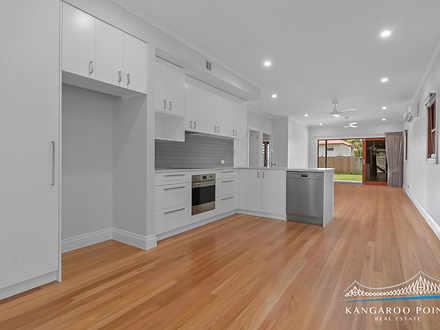 21 Rosina Street, Kangaroo Point 4169, QLD Apartment Photo