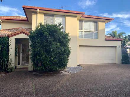 8/58 Inwood Circuit, Merrimac 4226, QLD Townhouse Photo