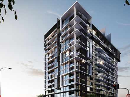 1404/50 Hudson Road, Albion 4010, QLD Apartment Photo