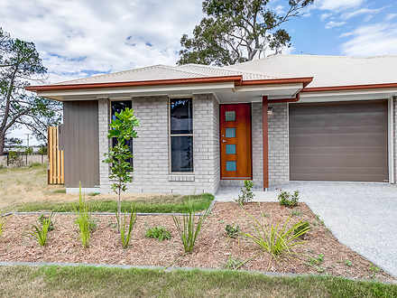 1/10 Bloomfield Avenue, Park Ridge 4125, QLD Duplex_semi Photo