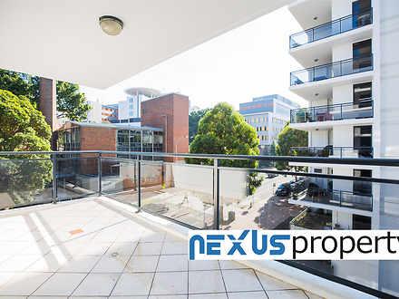 23/7 Herbert Street, St Leonards 2065, NSW Apartment Photo