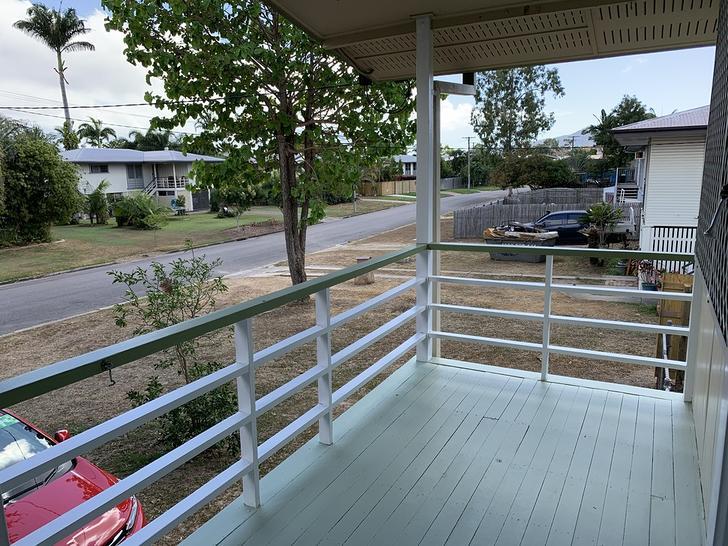 61 Blaxland Crescent, Vincent 4814, QLD House Photo