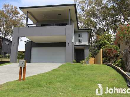 46 Bates Drive, Birkdale 4159, QLD House Photo