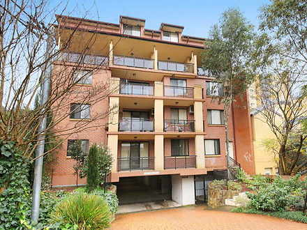 7/9-13 Beresford Road, Strathfield 2135, NSW Unit Photo