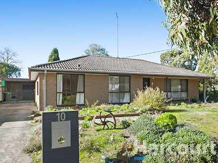 10 Winston Court, Wendouree 3355, VIC House Photo