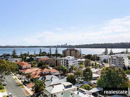 801/53 Labouchere  Road, South Perth 6151, WA Apartment Photo