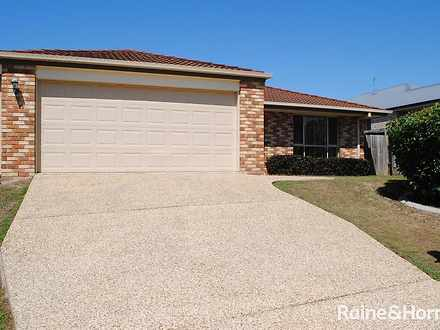 94 Currajong Place, Brassall 4305, QLD House Photo