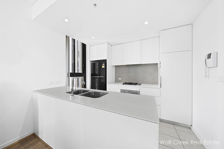 605/5 Brodie Spark Drive, Wolli Creek 2205, NSW Apartment Photo