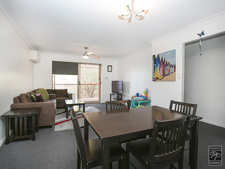 3/88 Glenalva Terrace, Enoggera 4051, QLD Unit Photo