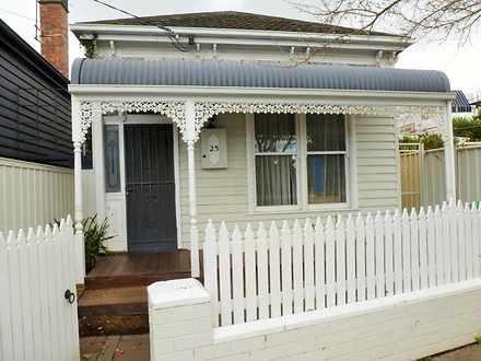 25 Gallant Street, Footscray 3011, VIC House Photo