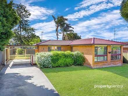 17 Bunyarra Drive, Emu Plains 2750, NSW House Photo