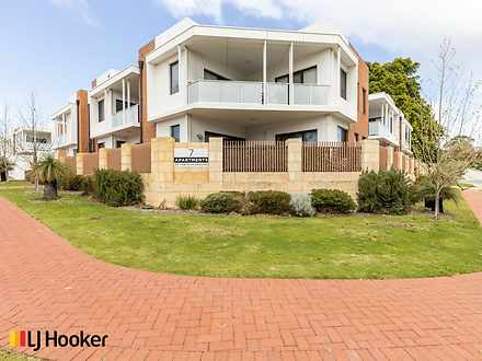APARTMENT 13/7 Juliet Road, Coolbellup 6163, WA Apartment Photo