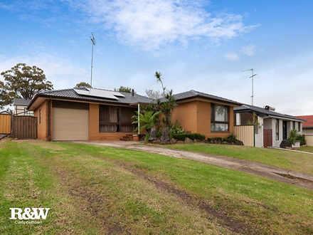 5 Tallowwood Crescent, Bradbury 2560, NSW House Photo