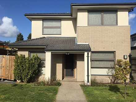 1/53 Alexander Avenue, Thomastown 3074, VIC Townhouse Photo