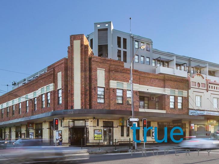 323/1 Phillip Street, Petersham 2049, NSW Studio Photo