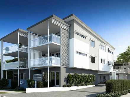 6/15 Fox Street, Wynnum 4178, QLD Apartment Photo