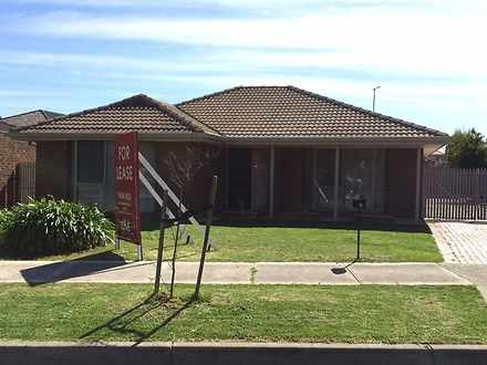 3 James Ruse Court, Mill Park 3082, VIC House Photo