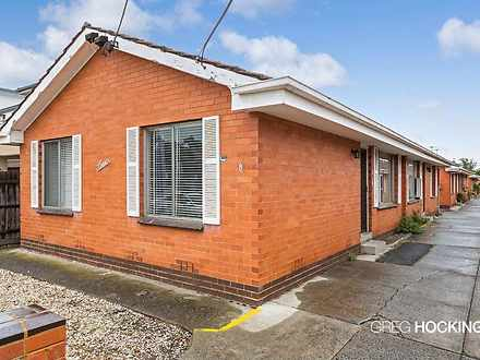 3/8 Eleanor Street, Footscray 3011, VIC Unit Photo
