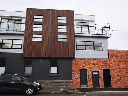 160 Shields Street, Flemington 3031, VIC Apartment Photo