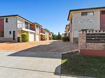 7/39-41 Mortimer Street, Caboolture 4510, QLD Townhouse Photo