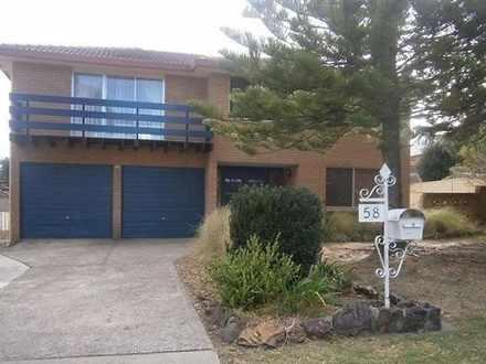 58 Wyangala  Crescent, Leumeah 2560, NSW House Photo