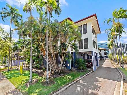 18/110 Esplanade, Darwin City 0800, NT Apartment Photo
