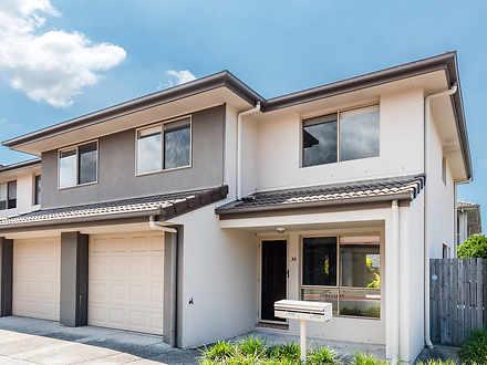 36/50 Johnston Street, Carina 4152, QLD Townhouse Photo