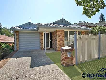15 Kirrama Place, Forest Lake 4078, QLD House Photo