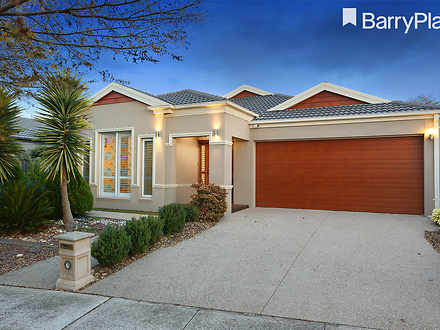 69 Fongeo Drive, Point Cook 3030, VIC House Photo