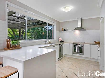5 Kywong Avenue, Castle Hill 2154, NSW House Photo