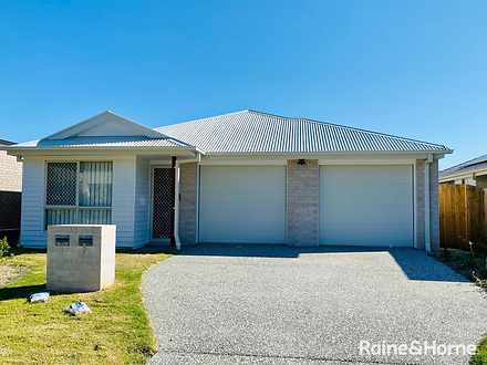 2/35 Marshall Circuit, Coomera 4209, QLD Duplex_semi Photo