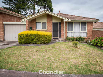 5/6 Clematis Avenue, Ferntree Gully 3156, VIC Unit Photo