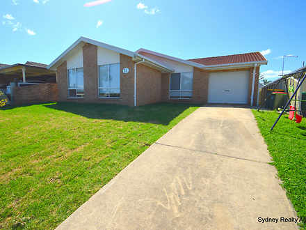21 Swan Circuit, Green Valley 2168, NSW House Photo