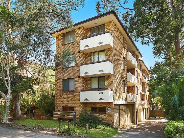 7/8-12 Gloucester Road, Hurstville 2220, NSW Unit Photo