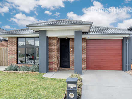19 Dahlia Crescent, Mickleham 3064, VIC House Photo