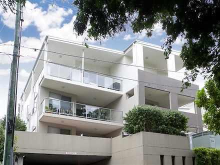 10/7 Ashgrove Avenue, Ashgrove 4060, QLD Apartment Photo