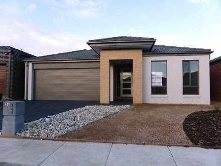 34 Mystic Grove, Point Cook 3030, VIC House Photo