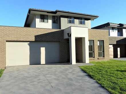 45 Goodison Parade, Marsden Park 2765, NSW House Photo