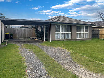 4 Dalton Drive, Melton South 3338, VIC House Photo