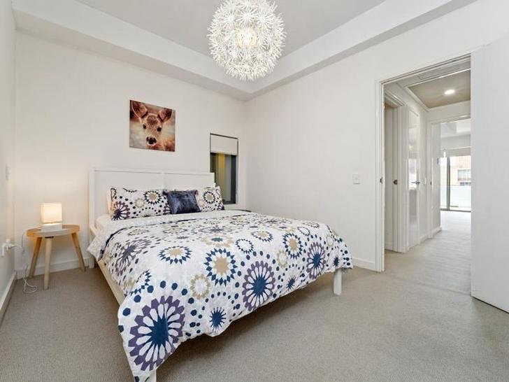 4/11 Bennett Street, East Perth 6004, WA Apartment Photo