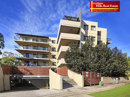 106/1 Griffith Street, Blacktown 2148, NSW Apartment Photo